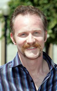 Morgan Spurlock at the premiere of