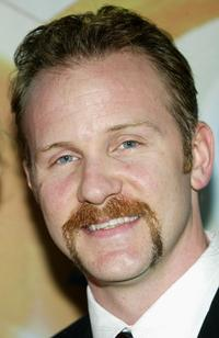 Morgan Spurlock at the 57th Annual Writers Guild Awards.