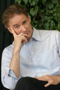 Kevin Kline at the presentation of their film