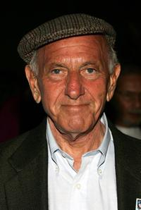 Jack Klugman at the Henry Fonda Centennial Celebration.