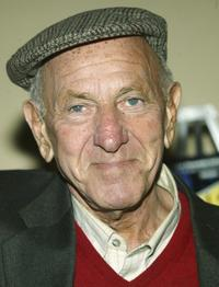 Jack Klugman at the off Broadway Musical