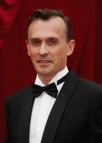 Robert Knepper at the 2007 Monte Carlo Television Festival closing ceremony in Monaco.