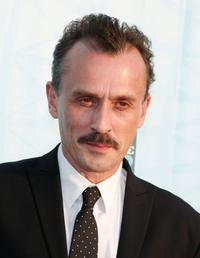 Robert Knepper at the FOX All-Star Party.