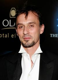 Robert Knepper at the 32nd Annual Peoples Choice Awards After Party.