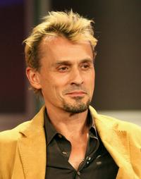 Robert Knepper at the 2006 Summer Television Critics Association Press Tour.