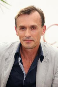 Robert Knepper at the photocall of