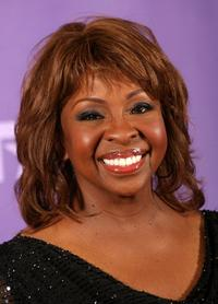 Gladys Knight at the 2007 BET Awards.