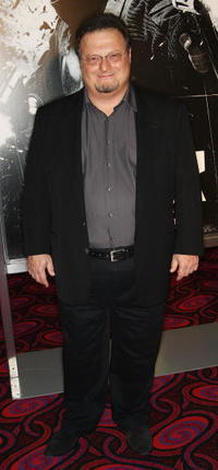 Wayne Knight at the screening of
