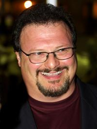Wayne Knight at the 2002 Sarasota Film Festival, attends premiere of