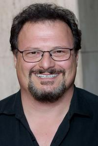 Wayne Knight at the world premiere of