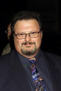 Wayne Knight at the premiere of