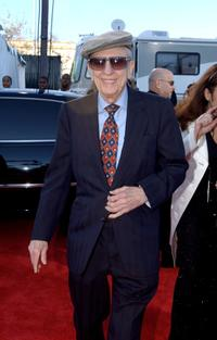 Don Knotts at the TV Land Awards 2003.