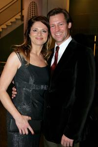 Julia Zemiro and Jeremy Pal at the Screen Music Awards 2009.