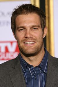 Geoff Stults at the TV Guide's 5th Annual Emmy Party.