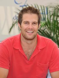 Geoff Stults at the 2008 Monte Carlo Television Festival.