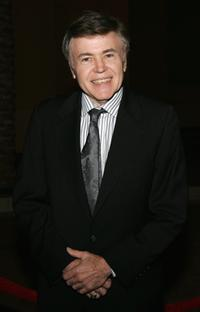 Walter Koenig at the Jules Verne Adventure Film Festival.