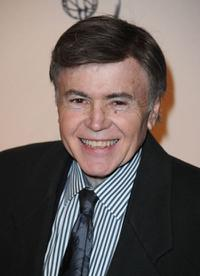 Walter Koenig at the Academy of Television Arts & Sciences' 19th Annual Hall Of Fame Induction.