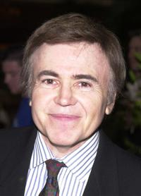 Walter Koenig at the 27th Annual Saturn Awards.