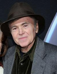 Walter Koenig at the DVD release party of