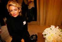 Kelly Carlson at the CHANEL and P.S. ARTS party.