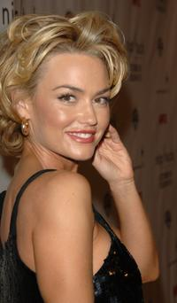 Kelly Carlson at the Season 5 premiere of