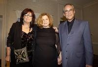 Caroline Aaron, Wendy Wasserstein and Robert Klein at the 3rd Annual Jewish Image Awards in Film and Television.