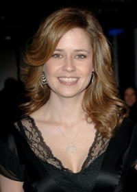 Jenna Fischer at the 57th annual ACE Eddie Awards in Beverly Hills.