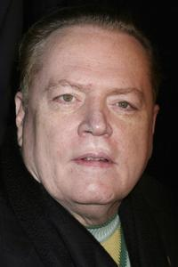 Larry Flynt at the Grand Opening of Hustler Club.