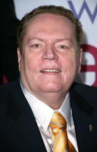 Larry Flynt at the evening with Larry King and friends charity fundraiser.