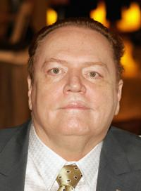 Larry Flynt at the ACLU Foundation's Annual Torch of Liberty Awards Dinner.