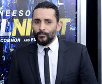 Jaume Collet-Serra at the New York premiere of