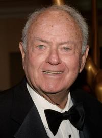 Harvey Korman at the Academy Of Television Arts & Sciences.