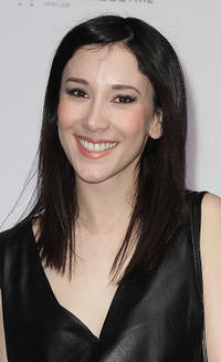 Sibel Kekilli at the Echo award 2011 in Germany.