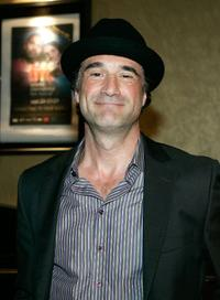 Elias Koteas at the 2009 Toronto International Film Festival.