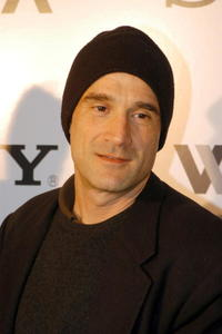 Elias Koteas at the Sony Fifth Anniversary of the FD Trinitron WEGA TV at Spotlight Studios.