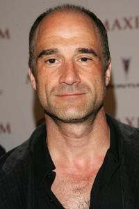 Elias Koteas at the Maxim Hot 100 Party.