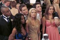 Collins Pennie, Dana Davis, Scott Porter, Brittany Snow, Kelly Blatz and Jessica Stroup in