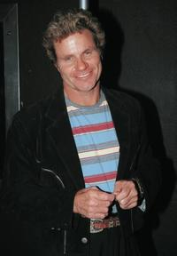 Undated File Photo of Martin Kove.