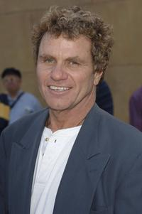 Martin Kove at the Hollywood Stars salute Glenn Ford's 90th birthday.