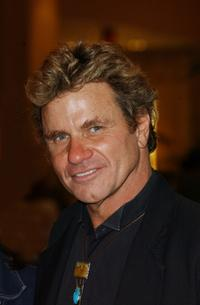 Martin Kove at the 20th Annual Golden Boot Awards.