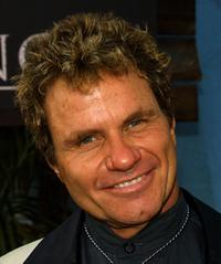 Martin Kove at the world premiere of
