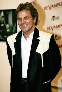Martin Kove at the screening of