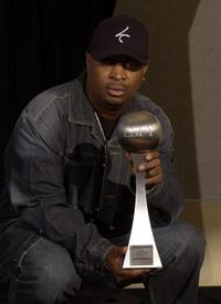 Chuck D at the 2003 ESPY Awards.