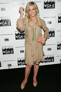Jane Krakowski at the 59th Annual Writers Guild of America, East Awards.