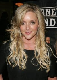 Jane Krakowski at the after party for the opening night of the