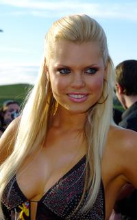 Sophie Monk at the 19th Annual ARIA Awards.