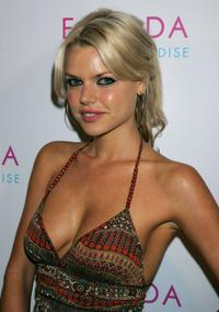 Sophie Monk at the launch party for Escada's newest scent,