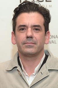 Brian Rigney Hubbard at the Nordic International Film Festival awards ceremony in New York City.