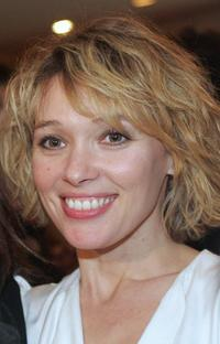 Anne Marivin at the premiere of