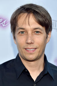 Sean Baker at the premiere of